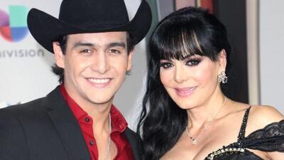 Maribel Guardia y Julián Figueroa revelaron que Joan Sebastian se ha comunicado con ellos