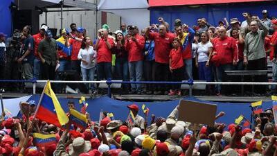 Crece la incertidumbre en Venezuela por supuestas intenciones del régimen de Maduro de disolver la Asamblea Nacional