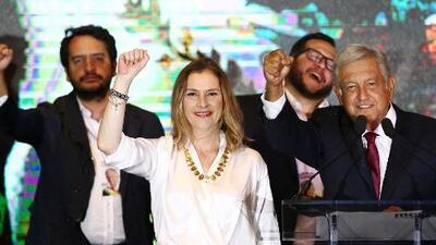 ¿Quién es Beatriz Gutiérrez Müller, la nueva primera dama mexicana que no quiere serlo?