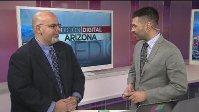 Precauciones para combatir el calor extremo en Arizona