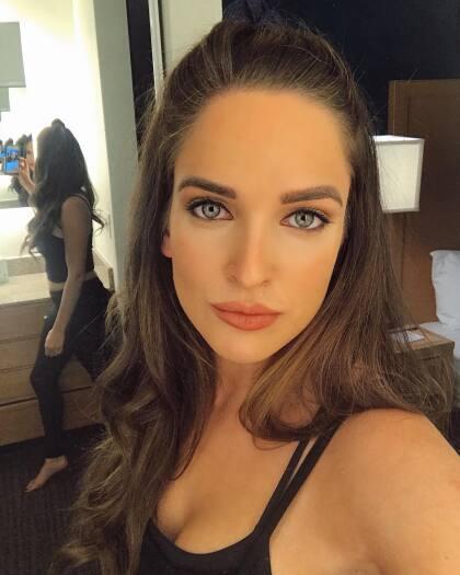 Por lo anterior, la futura participante de Miss USA asegura que se ha convertido en una defensora de la prevención del suicidio. Trabaja como consejera en un par de organizaciones:  <a href=