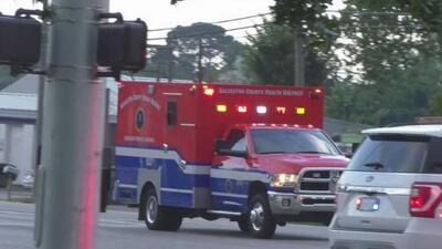 Al menos seis personas heridas deja una explosión tras una fuga de gas natural en Santa Fe, Texas