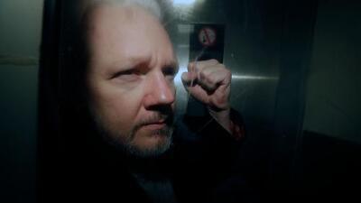 18 nuevos cargos: Julian Assange es acusado de violar la Ley de Espionaje de EEUU