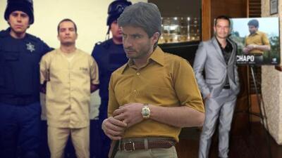 Hogareño, deportista y solidario: así era Juan Carlos Olivas, el actor de 'El Chapo' que murió de cáncer