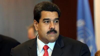 """Maduro acusa al presidente Santos y a la """"ultraderecha mayamera"""" de presunto atentado en su contra"""