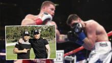 Canelo negoció la liberación de su hermano por secuestradores a solo días de una pelea de campeonato