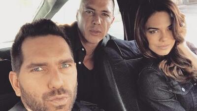 Arap Bethke promete acción, entretenimiento y sensualidad para la segunda temporada de 'La piloto'