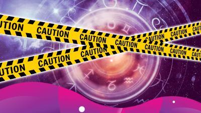 ¿Traiciones, accidentes, trampas?: Descubre los peligros de tu signo