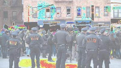 Plan busca prohibir que la policía de Nueva York se una a ICE en acuerdos como el 287 (g)