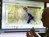 Google anuncia un sistema de alerta sísmica que será alimentado por millones de celulares Android