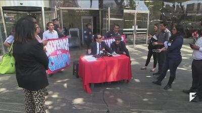 El Chapo's lawyer seeking to return him to Mexico
