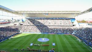 Corinthians abre su estadio para recibir donaciones de sangre