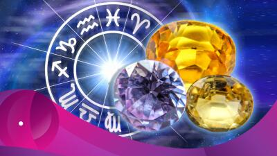 ¿Sabes cuál es tu piedra, tus colores y otros elementos según el zodiaco?