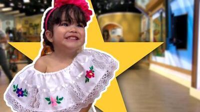 """DAelReality: Baby Giulietta, la verdadera """"estrella"""" de Despierta América"""