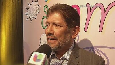 Juan Osorio asegura no tener una relación con Beatríz Morayra