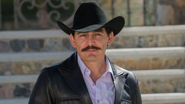 José Manuel Figueroa es Joan Sebastian