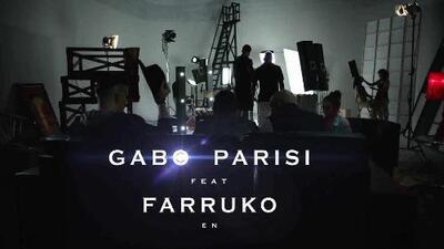 Gabo Parisi - Muñeca ft. Farruko