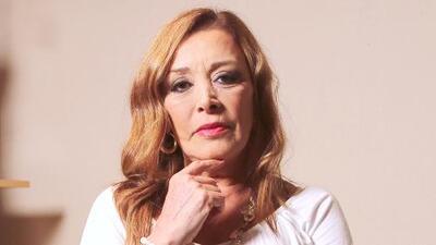 Sylvia Pasquel aprendió mucho tras la muerte de su hija Viridiana