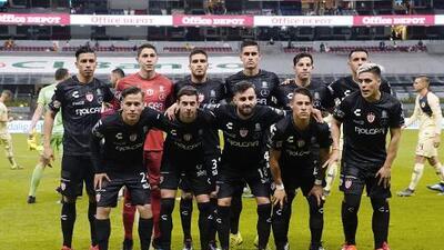Necaxa portará el nombre de atletlas femeniles en su camiseta durante el juego ante Toluca
