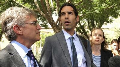 Tras tres días de deliberaciones, jurado no logra emitir un veredicto en el caso del activista Scott Warren
