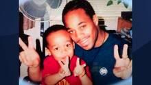 """""""Estaba en el piso con varios policías encima de él"""": piden justicia por la muerte de Muhammad Muhaymin de Phoenix"""