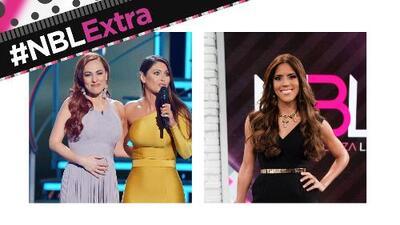 NBL VIP:  Embarazo y Lisandra y Nathalia are back!