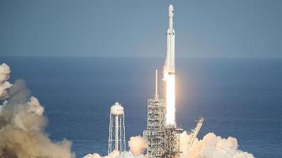 SpaceX, Falcon Heavy y Tesla Roadster, ¿a qué se debe la conmoción por este proyecto espacial?