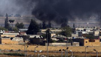 Comunidad internacional condena ofensiva de Turquía contra los kurdos y la OTAN pide que se frene el avance militar
