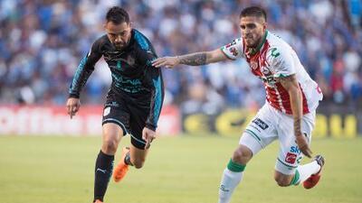 Cómo ver Necaxa vs. Querétaro en vivo, por la Liga MX 4 Mayo 2019