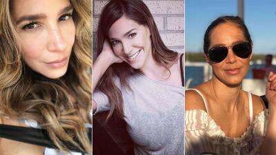 ¿Quién es Mónica Pasqualotto? El reemplazo de Monse Medina en sus vacaciones de La Gozadera
