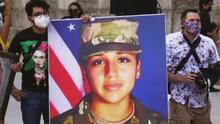 Imperdonable: el asesinato de la soldado Vanessa Guillén cimbró al ejército y a una comunidad entera