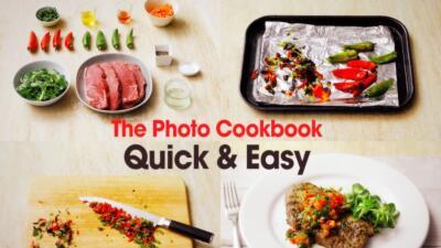 Navidad en la cocina: 10 apps para volverte un súper cocinero
