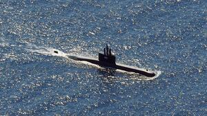 Lo que se sabe del submarino perdido en Indonesia
