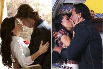 ¿África Zavala y Eduardo Yáñez, de romance?