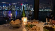 Restaurantes de Nueva York podrán volver a abrir al interior desde este viernes