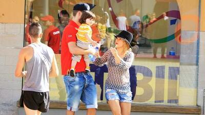 GYF digital: ¡Las caderotas de Shakira están que explotan!