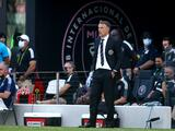 Inter Miami CF, contento con el apoyo de su público en Florida