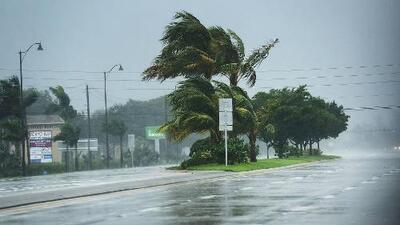 Alberto avanza frente a Florida y amenaza con inundaciones y tornados en los estados del Golfo