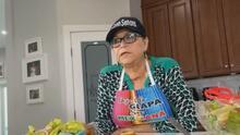 """""""Está esperando más dinero para seguir gastando"""": Rosa Saavedra sobre hijo menor de Jenni Rivera"""