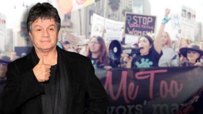 """Alejandro Camacho arremete contra el #MeToo: dice que le impide ser """"seductor por naturaleza"""""""