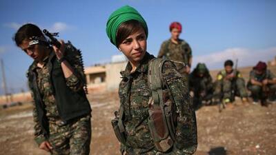 Por qué es tan grave el anuncio de Trump de retirar las tropas de EEUU del norte de Siria