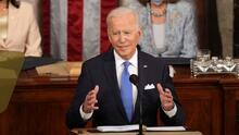 Biden hace un llamado al Congreso para lograr una reforma policial en nombre de George Floyd
