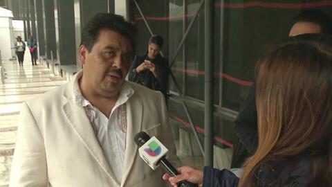 Tras 30 años de vivir en EEUU, un inmigrante mexicano teme ser deportado y separado de su familia