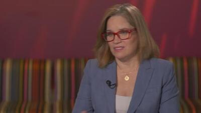 """""""Por la incompetencia e ineficiencia de Trump 3,000 puertorriqueños no volvieron a abrir los ojos"""": Carmen Yulín Cruz"""