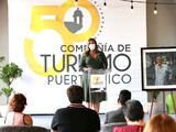 Compañía de Turismo rinde homenaje al legado del exgobernador Luis A. Ferré