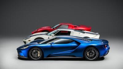 Ford v. Ferrari: La enemistad que creó una leyenda