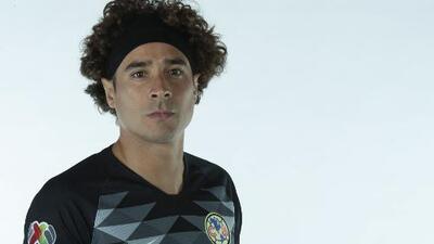 Guillermo Ochoa no debutará en el América vs Morelia