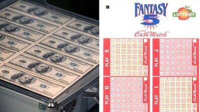 Boleto de lotería ganador de más de 235,000 dólares se vendió en mercado hispano de Atlanta