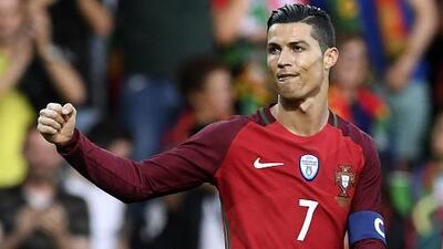 "Bruno Alves llenó de flores a Ronaldo: ""Es un gusto inmenso ver cómo representa a Portugal"""