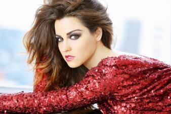 Maite Perroni y otras estrellas revelan su secreto para tener una cabellera espectacular